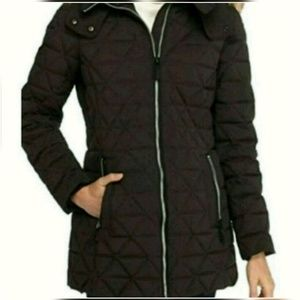 Marc New York Quilt Coat NWT SIZE 1X